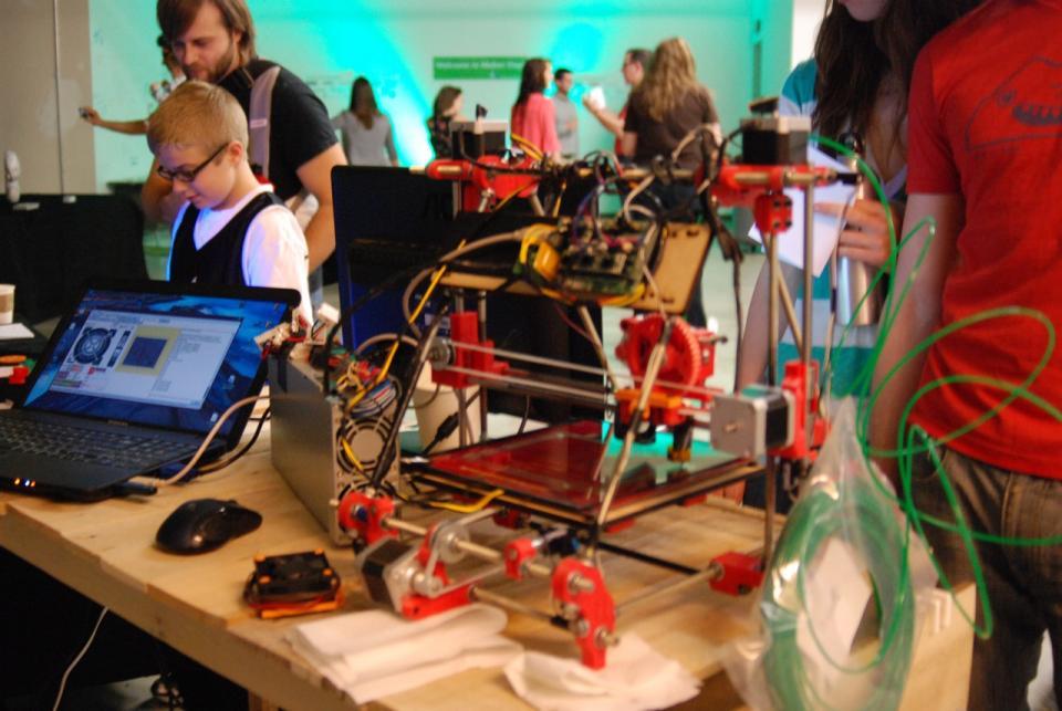 Maker Day
